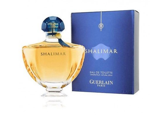 d9d2a4d4caa4f Guerlain Shalimar For Women Eau de Toilette 90ml