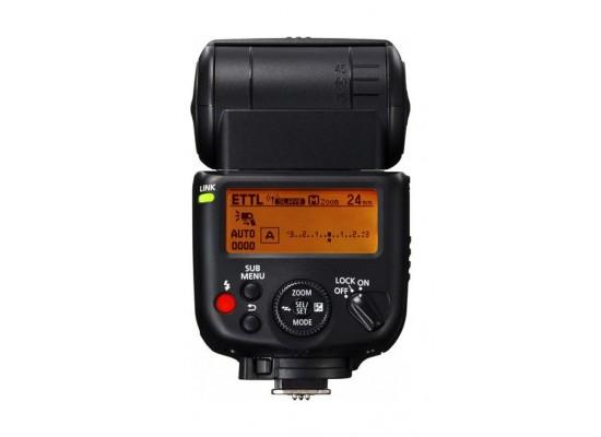 فلاش كاميرا سبيد لايت من كانون (430EX III-RT)