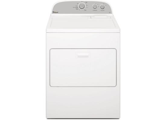 نشافة ويرلبول ١٥ كيلوغرام (4KWED4815FW) - أبيض