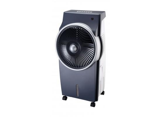 Wansa 95W 8L Ion Generator Air Cooler (AR-6007) – white