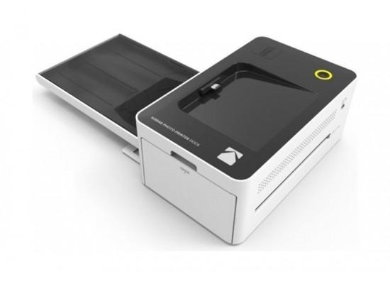 Kodak Dock & Wi-Fi Photo Printer (PD-450W)