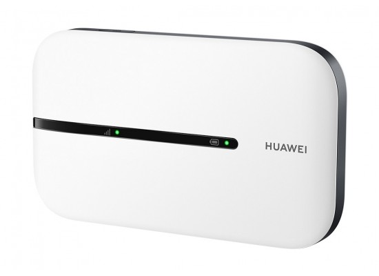 Huawei Cute S E5576-856 Mobile Broadband 4G LTE Support Up To 16 User - White