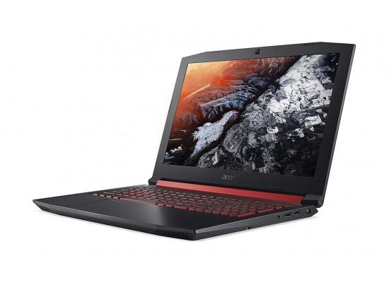 Acer Nitro 5 GeForce GTX 1060 Core i7 16GB RAM 1TB HDD + 128GB SSD 15.6 inches Gaming Laptop (AN515-52-79J4) - Black