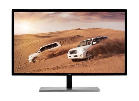 سعر شاشة 4-كي ال-اي-دي حجم 28 بوصة من أي-أو-سي في السعودية   شراء اون لاين - اكسايت