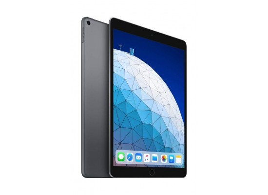 Apple iPad Air 2019 10.5-inch 64GB 4G LTE Tablet - Space Grey 5