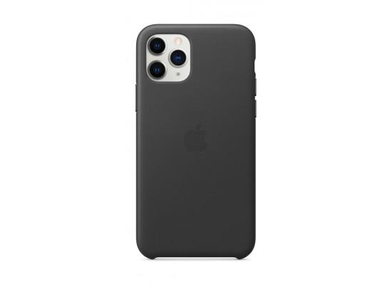 غطاء الحماية أبل أيفون ١١ برو ماكس - أسود