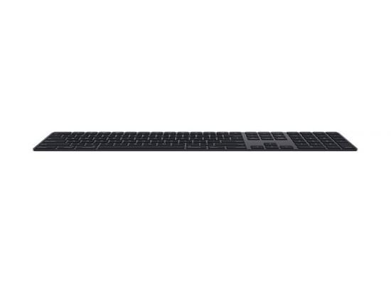 Apple Magic Arabic Keyboard with Numeric Keypad - Grey