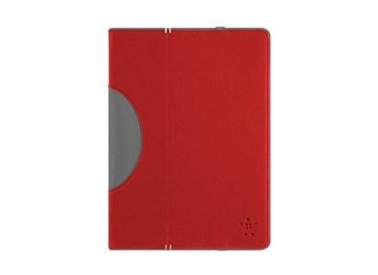 Belkin Relax Pro iPad 9.7  Professional Case - Red