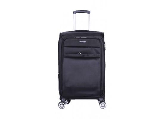 حقيبة السفر بولو كلوب بيفرلي هيلز - حجم وسط - أسود
