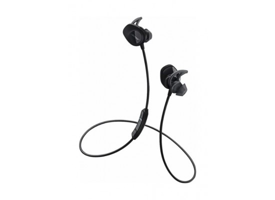 Bose SoundSport Wireless headphones – Black View 1