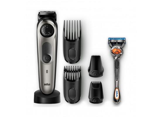 Braun Beard and Hair Trimmer - BT7040