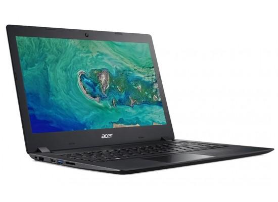 Acer Intel Celeron N3350 4GB RAM 14 inch Laptop - Black  2