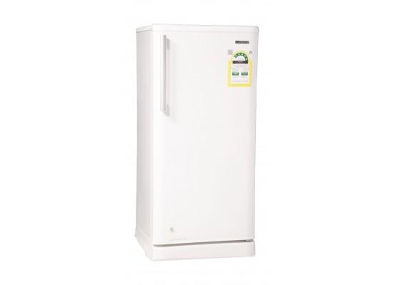 Basic 17.9 Cubic Feet Upright Freezer - BUFS-507FWE