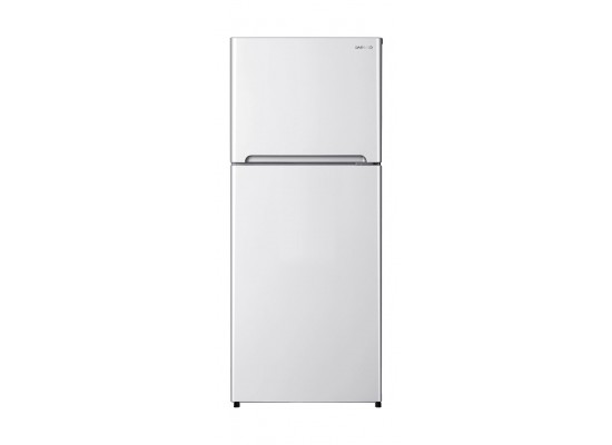 Daewoo 17 Cubic Feet Top Mount Refrigerator - FN-G597NTIA