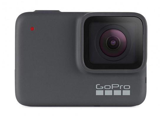 GoPro HERO7 Silver Camera 7