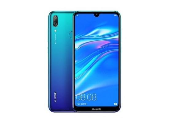 Huawei Y7 Prime 2019 64GB Phone - Blue