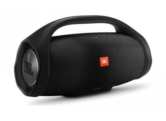 JBL BoomBox Wireless Bluetooth Speaker - Black