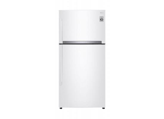 LG 16.77 Cu. Ft. Top Freezer Refrigerator - LT18CBBWLN