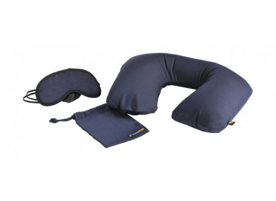 مجموعة النوم أثناء السفر من ترافل بلو - TB223