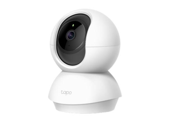 كاميرا المراقبة بتقنية الواي فاي C200 من تي بي لينك