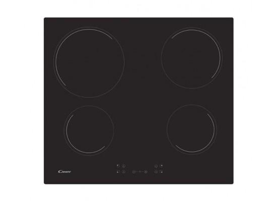 طباخ كهربائي ٤ شعلة من السيراميك -٦٠ سم من كاندي - CH64MX