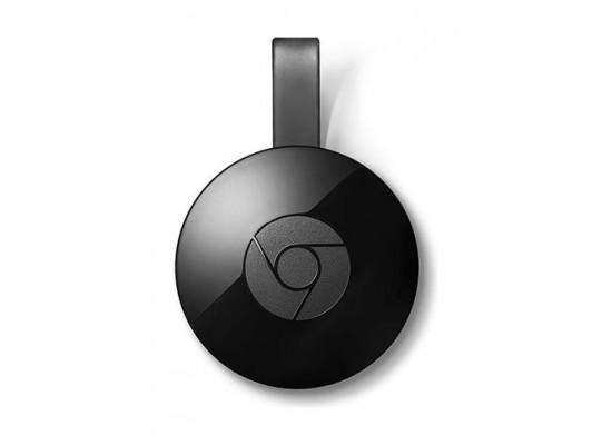 6c83d61a1 مشغل الوسائط جوجل كروم كاست ٢.٠ واي فاي / إتش دي إم آي من جوجل ...