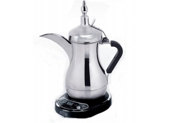 Deem Dalla Alarab Arabic Electric Coffee Maker - (JLS-170E)