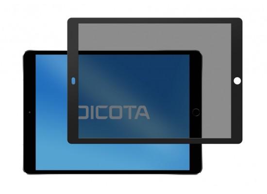 واقي الشاشة سكريت المغناطيسي لحماية الشاشة بطريقتين لجهاز آيباد ١٢,٩ بوصة - D31586