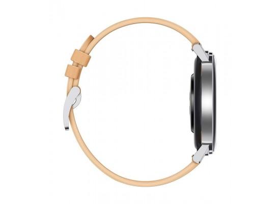 ساعة هواوي جي تي2 الذكية بحجم 42 ملم - ذهبي