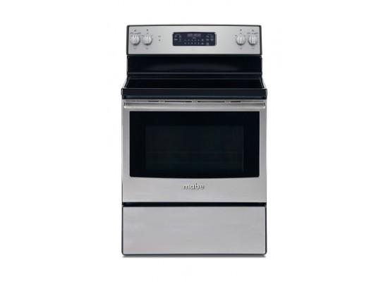 الطباخ الكهربائي من مابي ٧٠ × ٧٦ سم – ٤ عيون (EML735NNF0A) - أسود