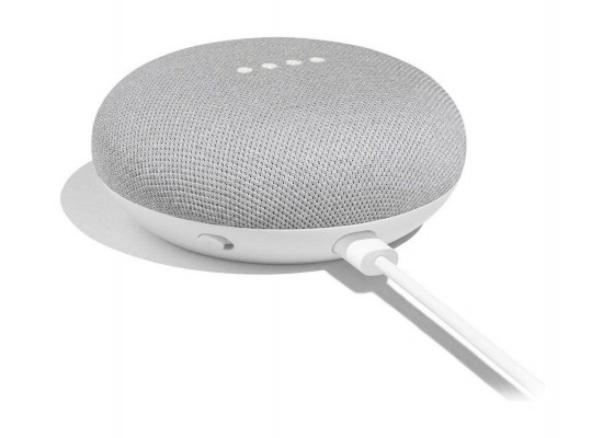 Google Home Mini Personal Assistant