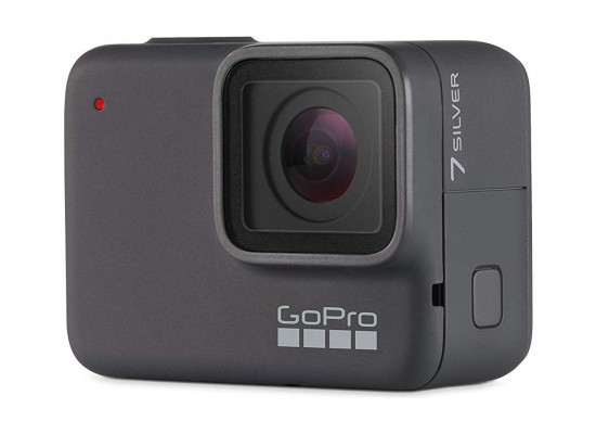 GoPro HERO7 Silver Camera 5