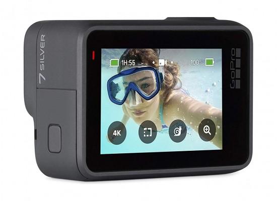 GoPro HERO7 Silver Camera 6