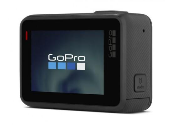 كاميرا جو برو هيرو ٢٠١٨ مع شاشة لمس ال سي دي