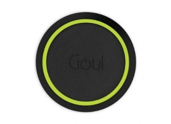 Goui Loop QI Wireless Charging PAD - Black