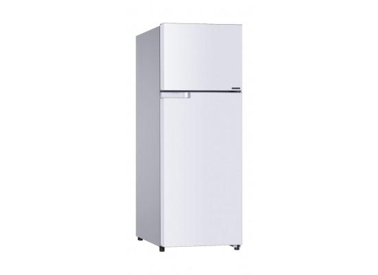Toshiba 14.6 Cu.Ft. Top Freezer Refrigerator - GR-A575ABEZ(W)