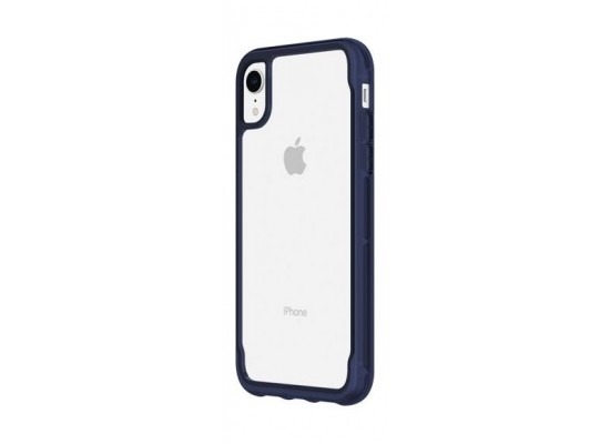 Griffin Survivor Clear For Apple iPhone XR - Clear/Iris
