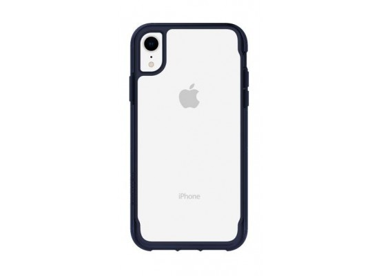 Griffin Survivor Clear For Apple iPhone XR - Clear/Iris 1