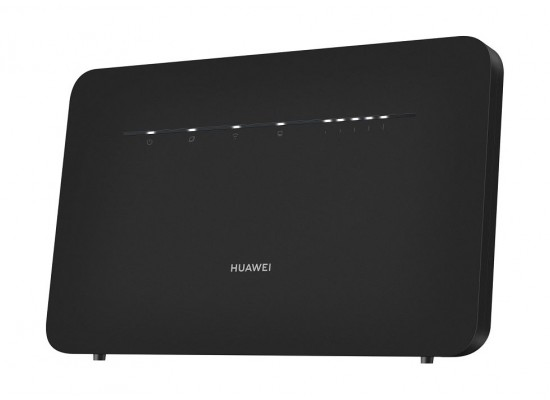 Huawei B535 Prime 4G Router (51060EJX) - Black