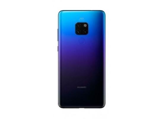 Huawei Mate 20 128GB Phone - Twilight 3