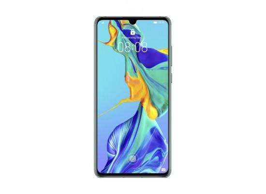 هاتف هواوي بي٣٠ بسعة ١٢٨ جيجابايت - لون الشفق