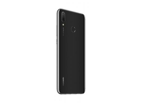 Huawei Y9 2019 Phone - Black 3