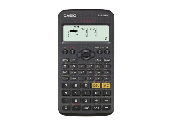 آلة حاسبة علمية من كاسيو (FX-82 ARX)