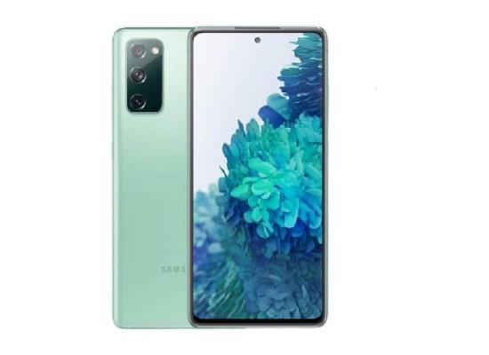 Samsung S20 FE  5G 128GB Phone – Green