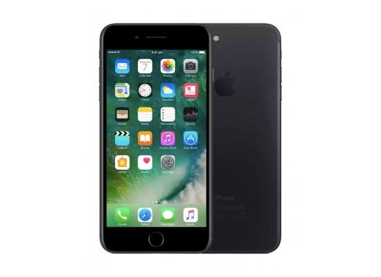 ابل ايفون 7 بلس 32 جيجا بايت - أسود