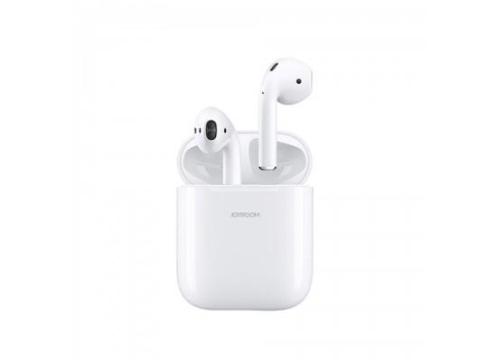 سماعة الأذن جوي رووم اللاسلكية بتقنية البلوتوث (T-03S) - أبيض