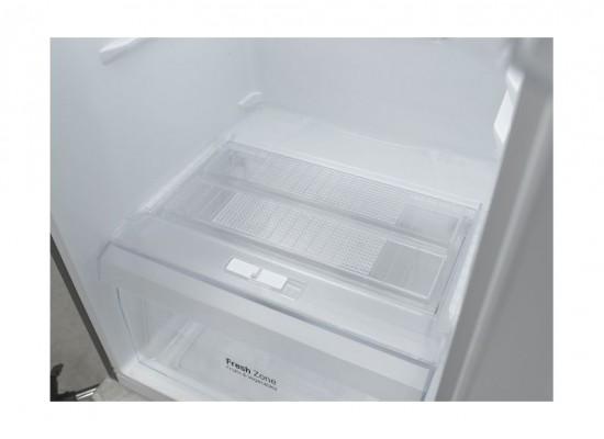ثلاجة فريزر علوي إل جي أوميجا - ١٠,٩ قدم - ٣١٠ لتر - أبيض (LT1092BBWI)