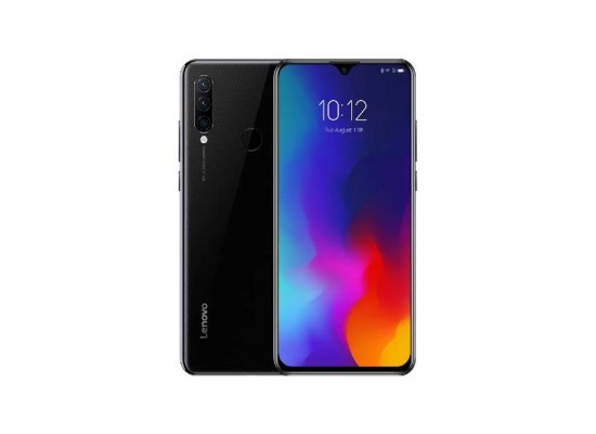 هاتف لينوفو كي 10 نوت 128 جيجابايت - أسود