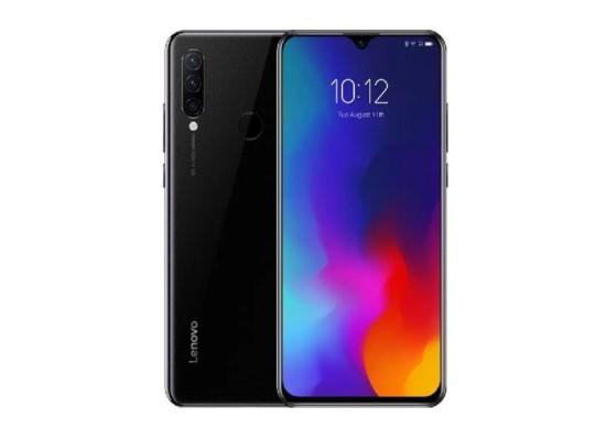 Lenovo K10 Note 128GB Smartphone- Black