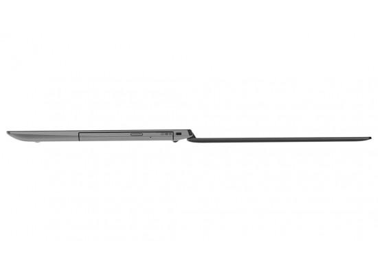 لابتوب لينوفو آيديا ٣٣٠ - كور آي ٥ - رام ٨ جيجابايت - سعة تخزين ١ تيرابايت إتش دي دي - شاشة ١٥,٦ بوصة (330-15IKBR) - أسود